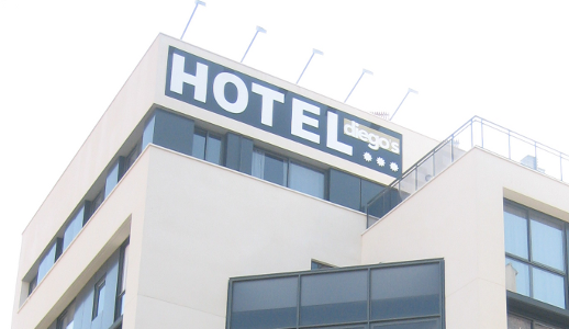 Hotel Diego's Cambrils